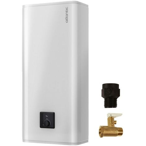 Calentador de agua eléctrico Atlantic Vertigo Access 50 833010
