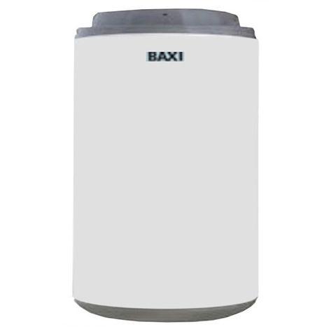 Calentador de agua eléctrico Baxi Must+ R501 10 litros sobre fregadero