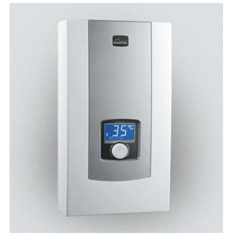 Calentador de agua instantáneo ajustable PPE2 9-12-15 kw