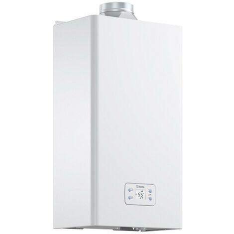 Calentador de agua instantáneo Beretta FUENTE LX 11 abierto de Metano 20149819