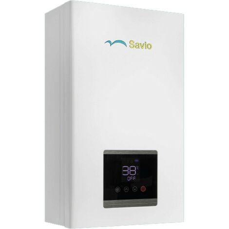Calentador de agua mural Savino HE LOW NOX 16 Litros Calentador de metano 1011610000