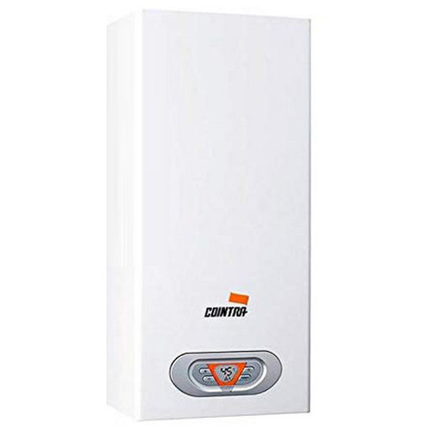 Calentador de Gas Cointra CPE10TB 10 L A+ Blanco (Butano)