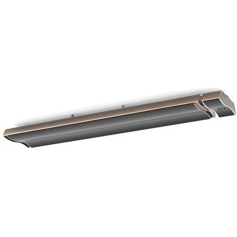 Calentador de infrarrojos 2400w cm 159,5x21,5x7 SINED JH-NR24-14B