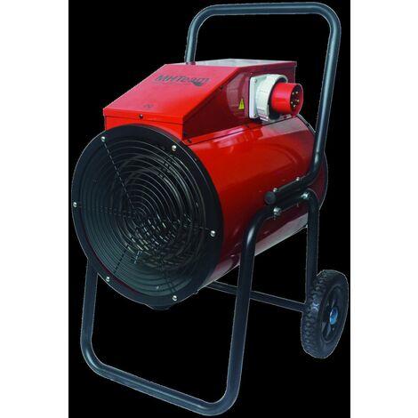 Calentador de ruedas trifásico de 15000W