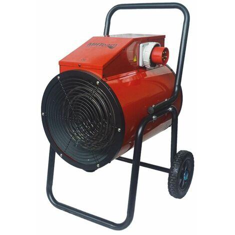 Calentador de ruedas trifásico de 15000W cm 49,5x52,0x86,0 italia EH5-15