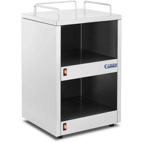 Calentador de tazas - 72 Tazas