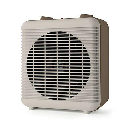 Calentador de ventilador de cerámica 2000w - tropicano s2001 - taurus alpatec -