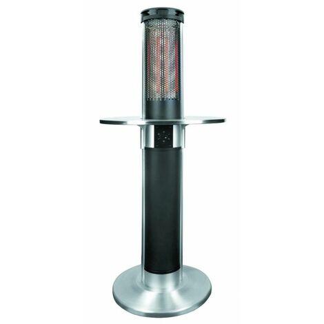 """main image of """"Calentador eléctrico de pie con mesa 2000 W Lacor"""""""