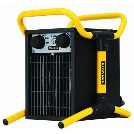 Calentador eléctrico industrial/turbo STANLEY ST-02-230-E
