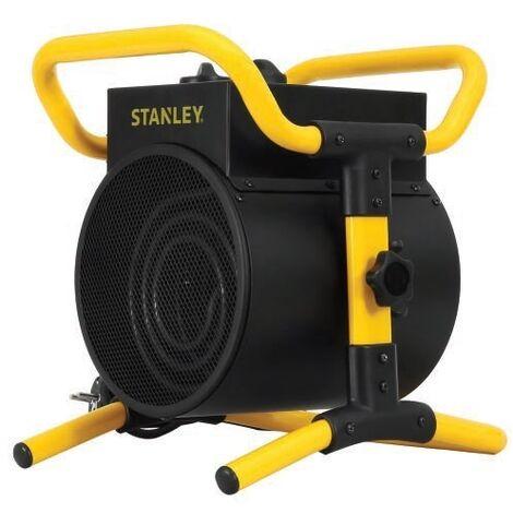 Calentador eléctrico industrial/turbo STANLEY ST-303-231-E