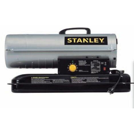 Calentador para uso exterior KEROSENO/GASOIL A STANLEY ST-70T-KFA-E