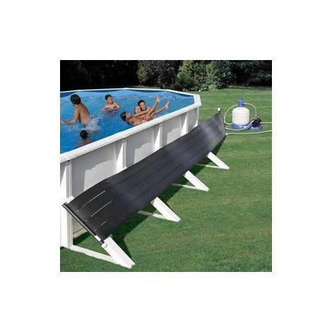 Calentador solar para piscinas elevadas Gre