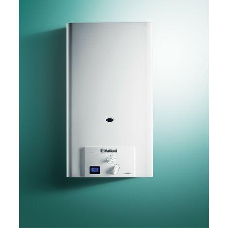 Calentador Vaillant turboMAG pro 125/1 3R gas natural