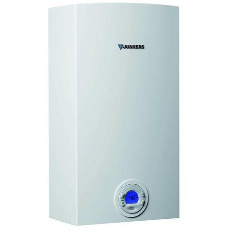 Calentadores a gas natural miniMaxx Excellence WTD KME - JUNKERS - Características: 14L./Min.