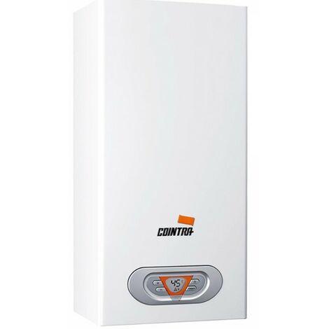Calentadores estancos PREMIUM LOW NOX (gas butano) - COINTRA Capacidad: 11 L