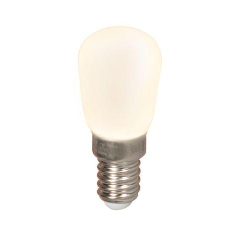 Calex Bombilla LED E14 T26 1W 90lm 2700K