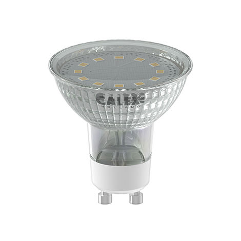 Calex Bombilla LED GU10 3W 230lm 3000K