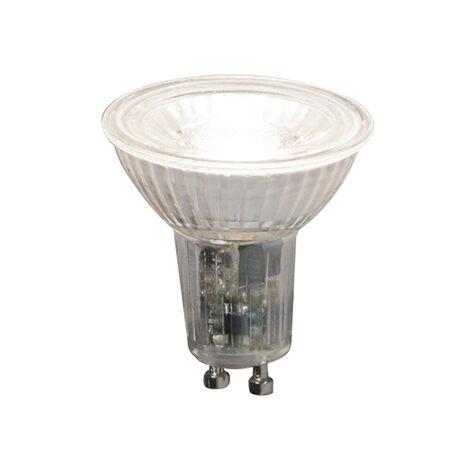 Calex Bombilla LED GU10 regulable 6W 480lm 4000K