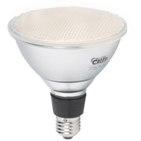 Calex Set 3 bombillas LED 12cm E27 15W 1250lm 3000K