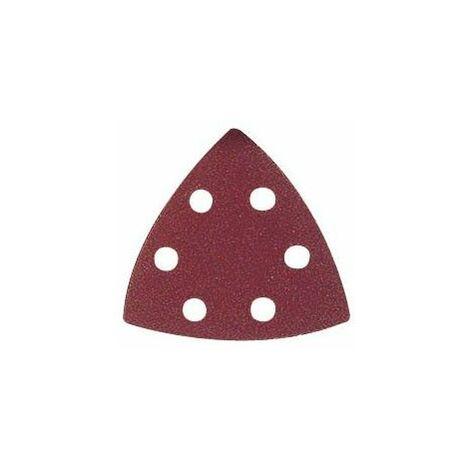 Calflex - Delta - Hoja papel abrasivo A/O autoadherente KE.RR