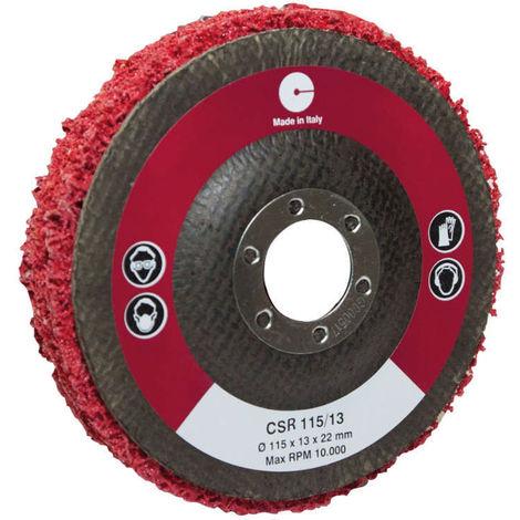 Calflex - Disco C&S cerámico con base de fibra - calflex_887645