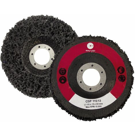 Calflex - Discos base de fibra CSP