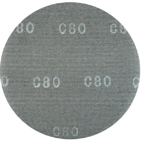 CALFLEX MA150.60 - Caja de 50 mallas de 150mm abrasivas (grano 60)