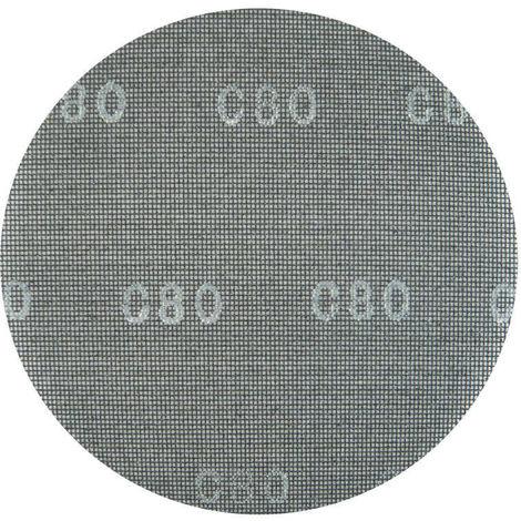 CALFLEX MA225.100 - Caja de 50 mallas de 225mm abrasivas (grano 100)