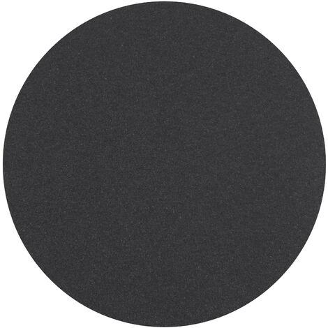 CALFLEX SERR115.60 - Caja de 50 discos de papel autoadherente carburo de silicio de 115 mm (grano 60)