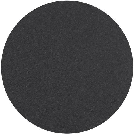 CALFLEX SERR115.80 - Caja de 50 discos de papel autoadherente carburo de silicio de 115 mm (grano 80)