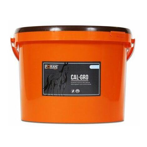 CALGRO - Renforcement des os du poulain et de la jument gestante - Contenance: 3kg
