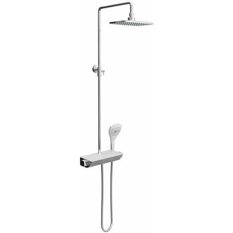 Cali Garda Bar Mixer Shower with Shower Kit + Fixed Head