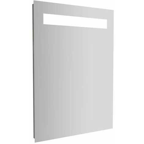 Cali LED Bathroom Mirror 500mm W x 700mm H with De-mister Pad