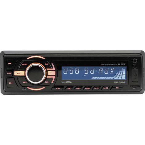 Caliber Audio Technology RMD046-2 Autoradio Q045002