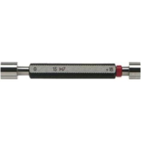 Calibre limite macho| DIN2245H7 75mm 2 piezasHP