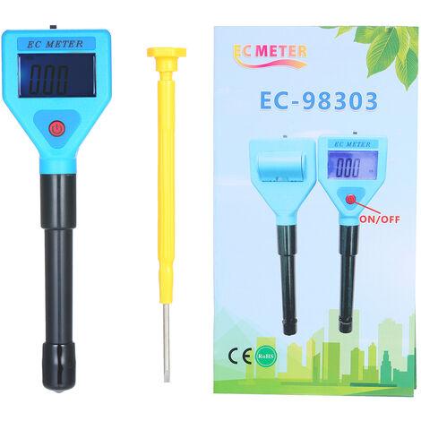 Calidad CE del contador del agua Tester, Tester EC digital Calidad Teste