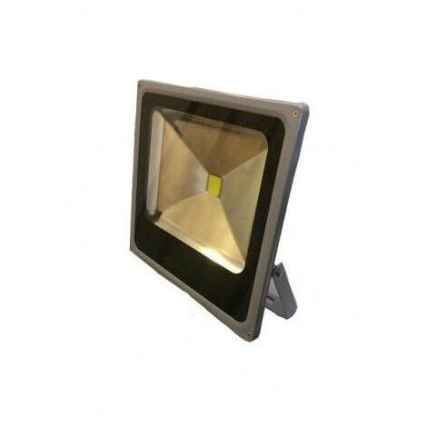 Caliente blanco 35W LED proyector de haz de 120 º k 3800-4200 k