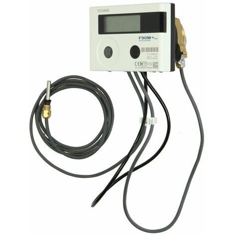 Calorimètre F90M3-IST Qp1,5 système Ista taxe d'étalonnage comprise