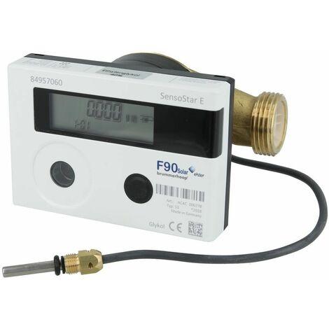 Calorimètre solaire 2,5 Qp F90S
