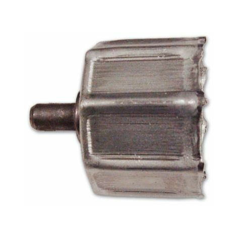 Calotta Per Rullo Avvolgitore In Metallo Per Tapparella