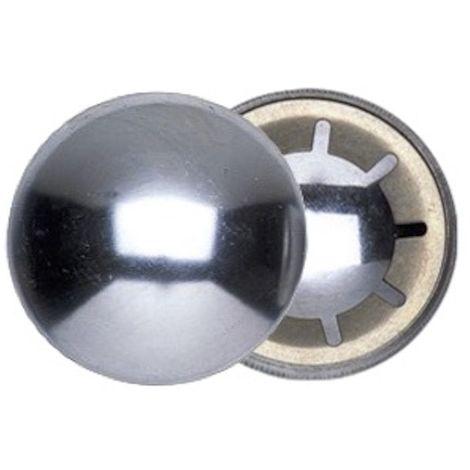 1 Calotte autobloquante diamètre 25 mm