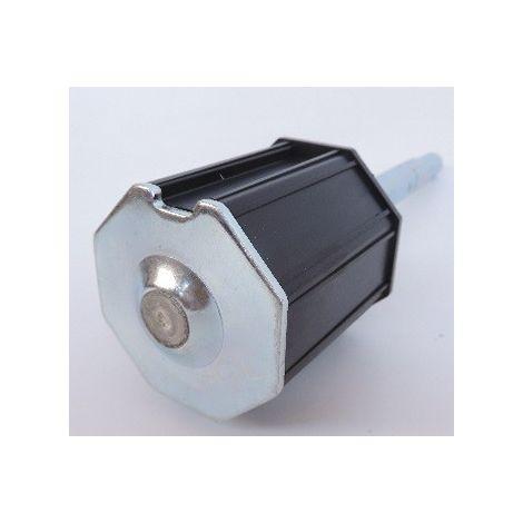 Calotte télescopique tube octogonal 60 FAAC 132204