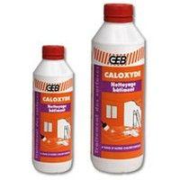 Caloxyde : détartrant à base d'acide, bidon de 250 ml