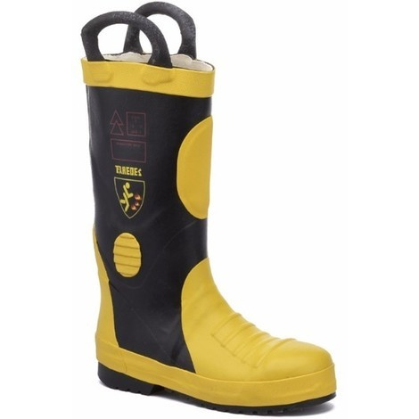 conseguir baratas venta más barata moda atractiva Calzado de Seguridad Bota Agua Aislante - SBP CLASS 0 - SP5034