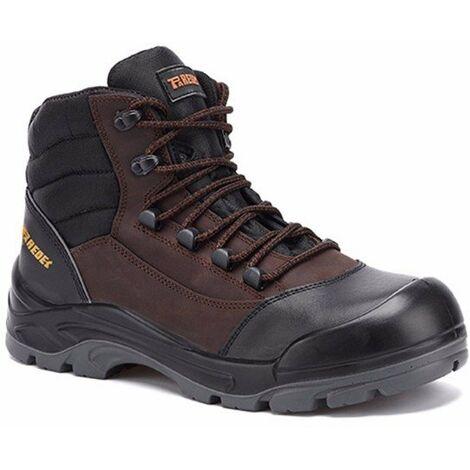 dd88afdb164 Calzado de Seguridad Hammer - S3 SRC - SP5042 | 38 - SP5042-1