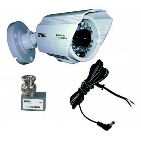 CAM 2 Caméra de surveillance pour kit NOTE URMET