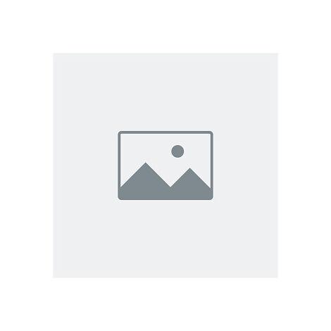 Cama Mascotas Siesta Rojo Mariquitas - 70 cm