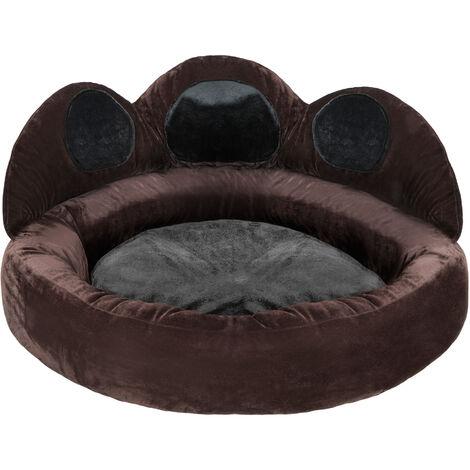 Cama para perros Baloo - colchón para perros, sofá acolchado para mascotas estable, cuna mullida para gatos perros