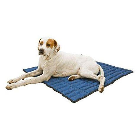 Cama Refrescante para perros Aqua Coolkeeper