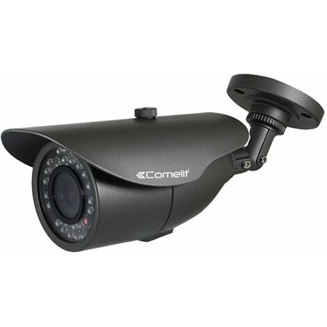 Cámara bala Comelit AHD 3MP de la lente de 2.8-12m m zoom AHCAM619ZB